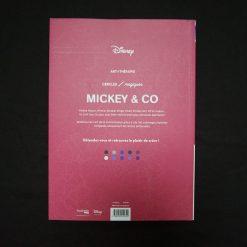 Cercles magiques Disney Mickey & Co