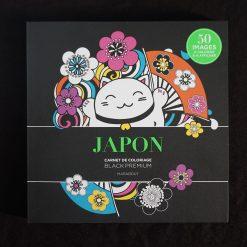 Black Premium: Japon