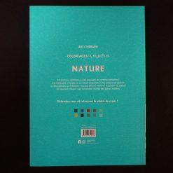 Coloriages mystères Nature