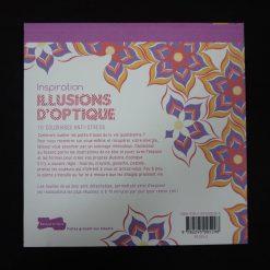 Inspiration Illusions d'optique