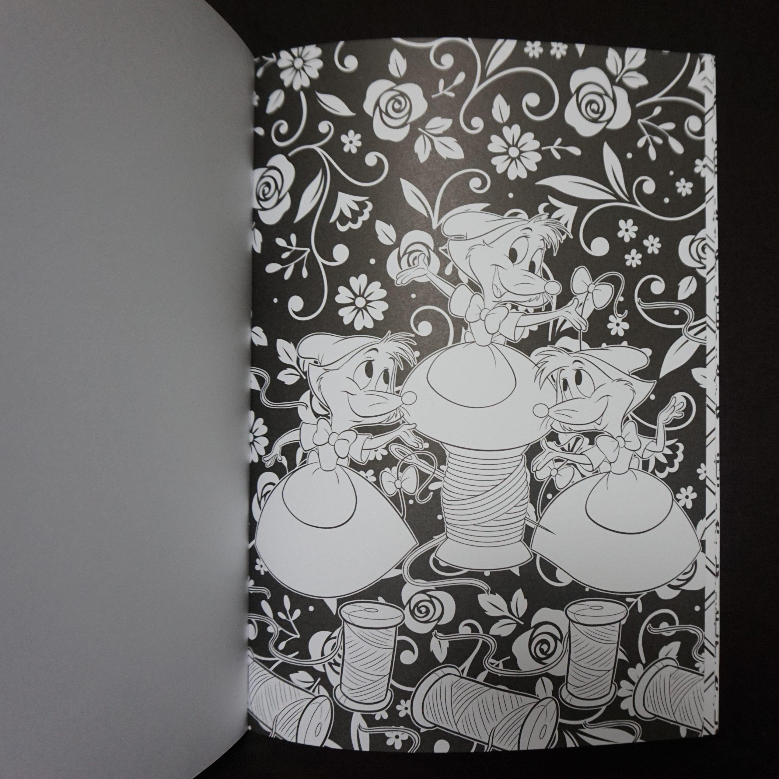 Palette Magique Bébés Animaux Disney