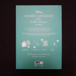 Palette magique Grands Classiques Disney