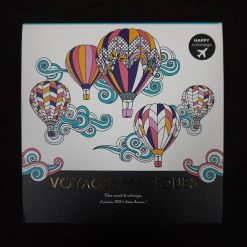 Happy Coloriage Voyages Magiques