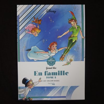 Grands Blocs Disney En Famille - Tome 2