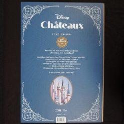 Coloriages Disney Châteaux